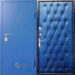 Двери для дачи ДД-И-ВР 13