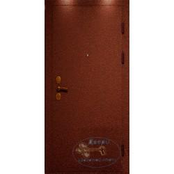Акустическая дверь АД-П-ВД 03