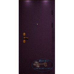 Акустическая дверь АД-П-П 02
