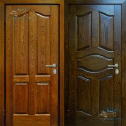 Акустическая дверь АД-М10—М10 08
