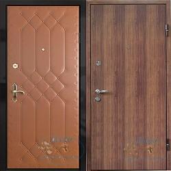 Входная дверь в квартиру КД-ВР-Л 10