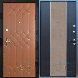 Входная дверь в квартиру КД-В-МД 37