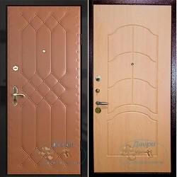 Входная дверь в квартиру КД-ВР-М 16