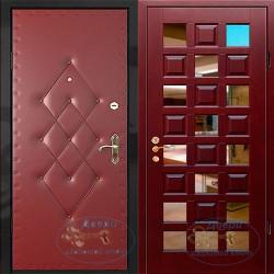 Входная дверь в квартиру КД-125