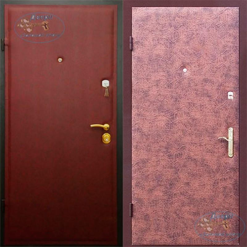 Металлические входные двери в квартиру: тонкости выбора и монтажа