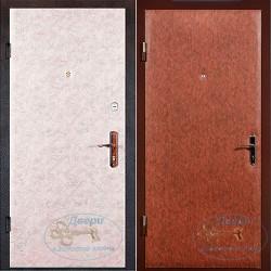 Входная дверь в квартиру КД-В-В 02
