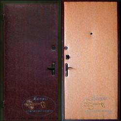 Входная дверь в квартиру КД-В-В 03