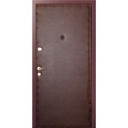 Двери для дачи ДД-В-ВР 05