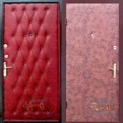 Входная дверь в квартиру КД-ВР-В 08