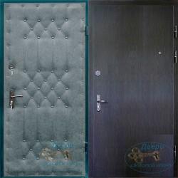 Входная дверь в квартиру КД-ВР-ЛА 19