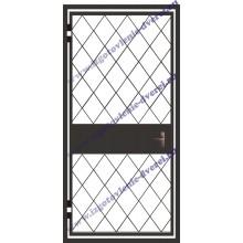Решетчатые двери Москва РД-05