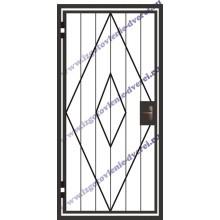 Решетчатая дверь на заказ РД-12