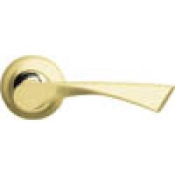 Armadillo Corona Матовое золото\хром