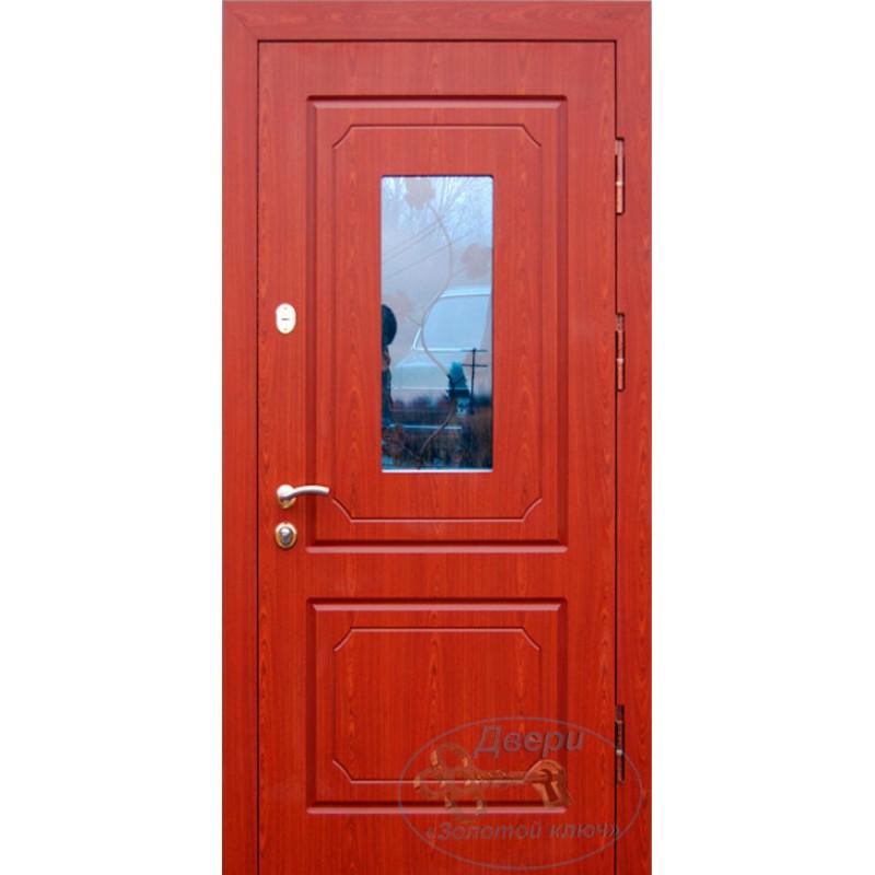 Какими характеристиками должны обладать качественные уличные металлические двери
