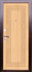 Образец фрезеровки панели МДФ №129