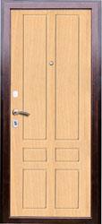 Образец фрезеровки панели МДФ №1571
