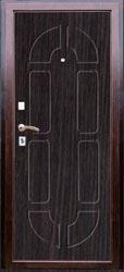 Образец фрезеровки панели МДФ №1831