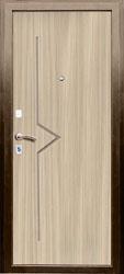 Образец фрезеровки панели МДФ №1841