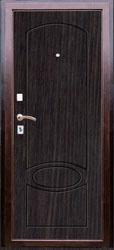 Образец фрезеровки панели МДФ №2071