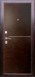 Образец фрезеровки панели МДФ №248