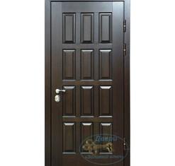 Если вы цените качество, то выбирайте металлические двери от завода «Золотой ключ»