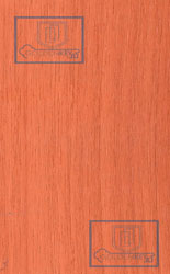 Плёнка ПВХ фактура орех милано