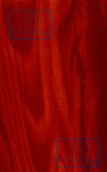 Плёнка ПВХ фактура красное дерево авангард