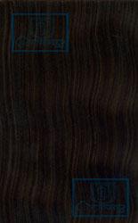 Шпон венге тёмно-коричневый