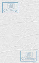 Дерматин-индия синтра белый