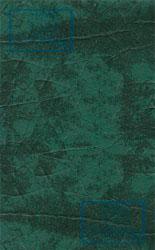 Дерматин-индия тёмно зелёный