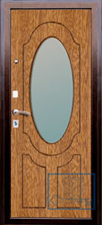 Зеркало модерна