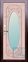 Зеркальце женское