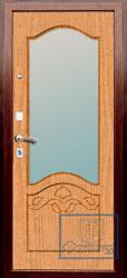 Идущее ввысь зеркало