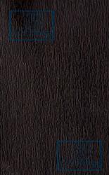 Отделка плёнка ПВХ чёрный венге
